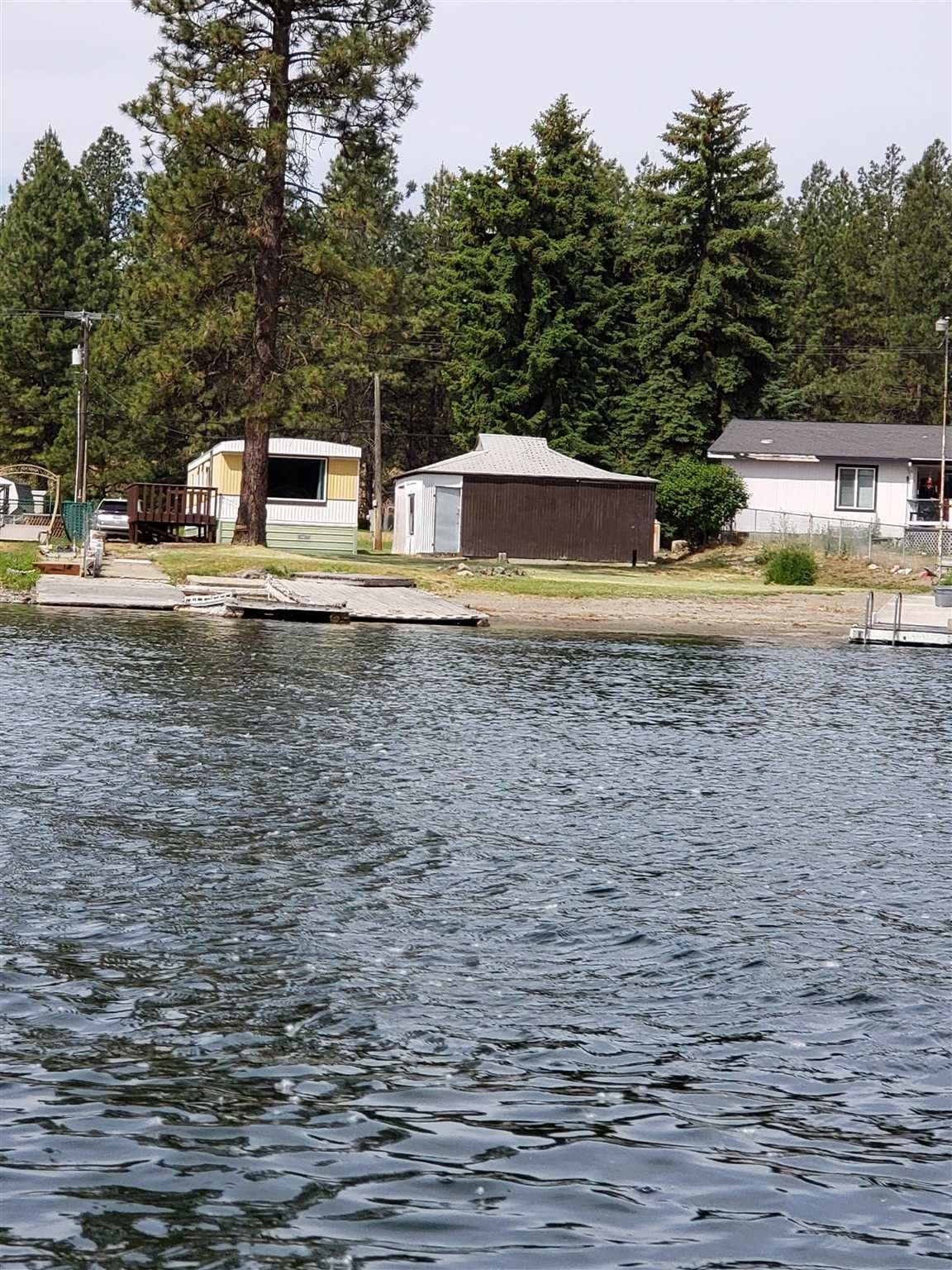 10703 S LAKEHURST Dr, Medical Lake, WA 99022 - #: 202115274