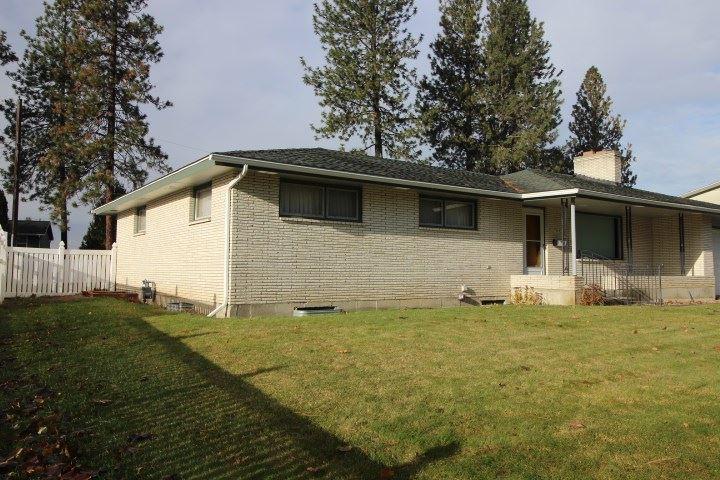 7205 N Drumheller St, Spokane, WA 99208 - #: 202025276