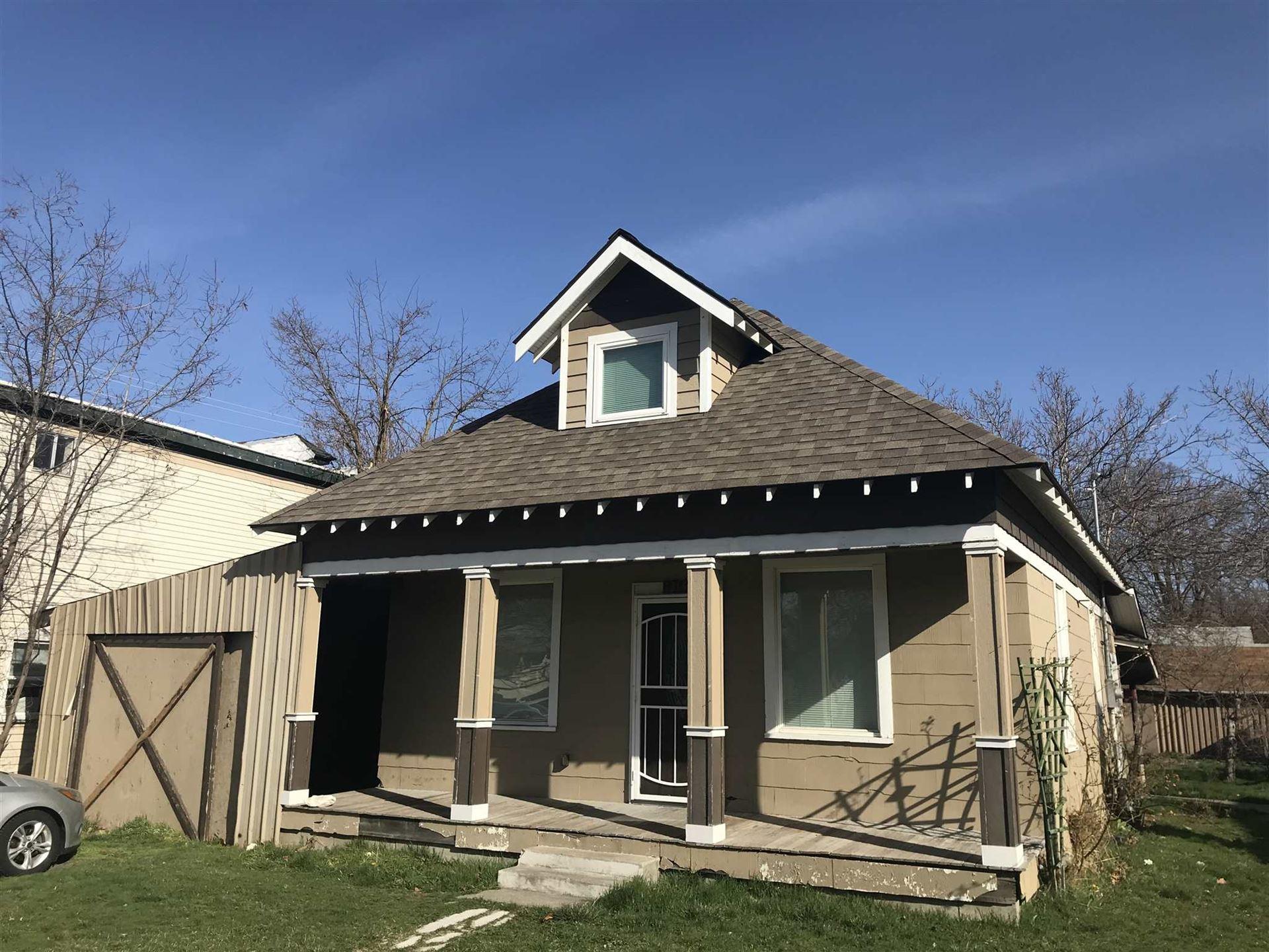 1314 W Cleveland Ave, Spokane, WA 99205 - #: 202113279