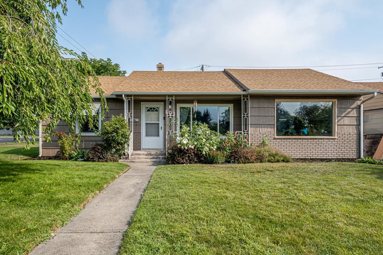 603 E Rowan Ave, Spokane, WA 99207 - #: 202120280