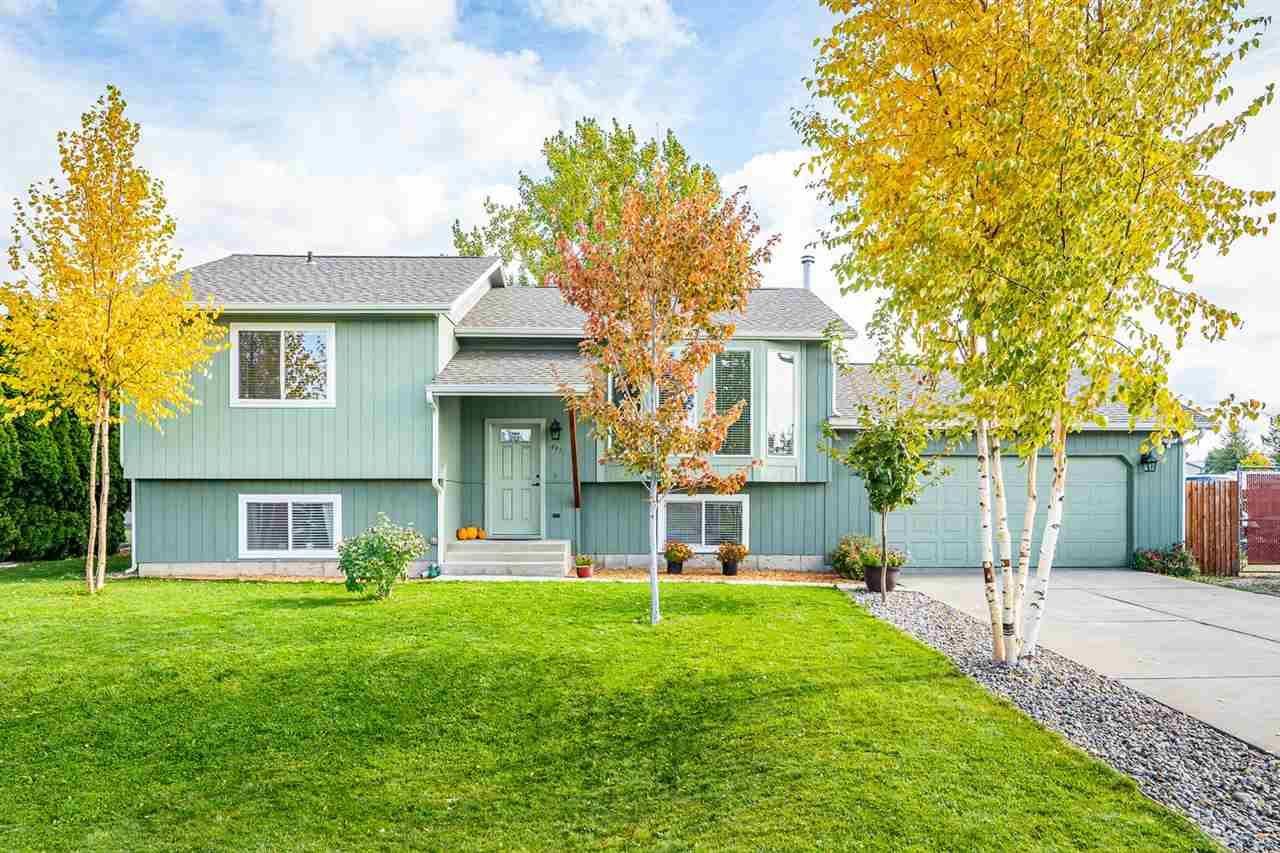 4910 N Bolivar Rd, Spokane Valley, WA 99216 - #: 202024281