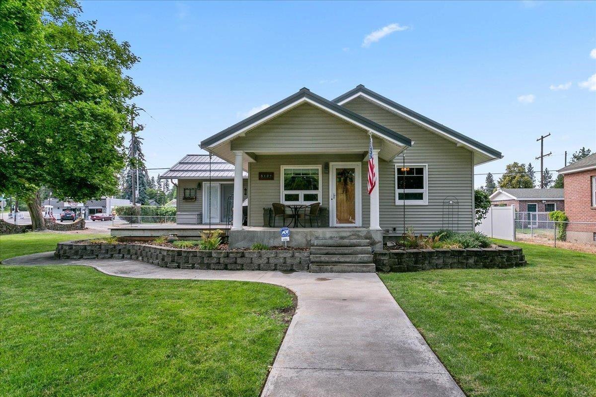 3107 W Longfellow Ave, Spokane, WA 99205 - #: 202119282