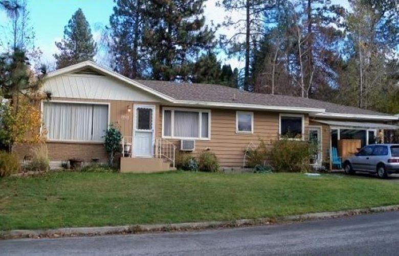7802 N Laurelhurst Dr, Spokane, WA 99208 - #: 202117283