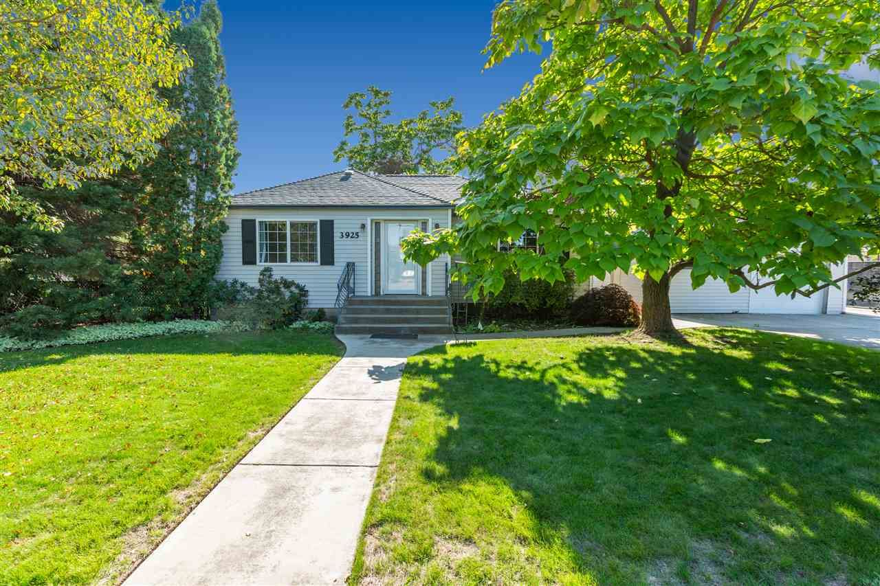 3925 W CROWN Ave, Spokane, WA 99205 - #: 202023285