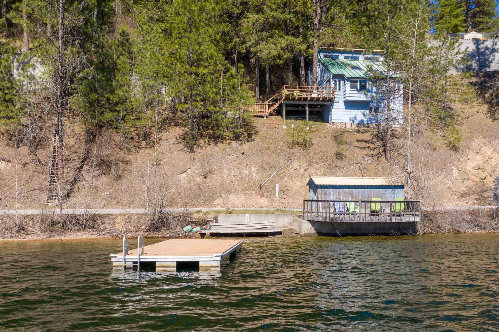3959 N Deer Lake Rd, Loon Lake, WA 99148 - #: 202114285