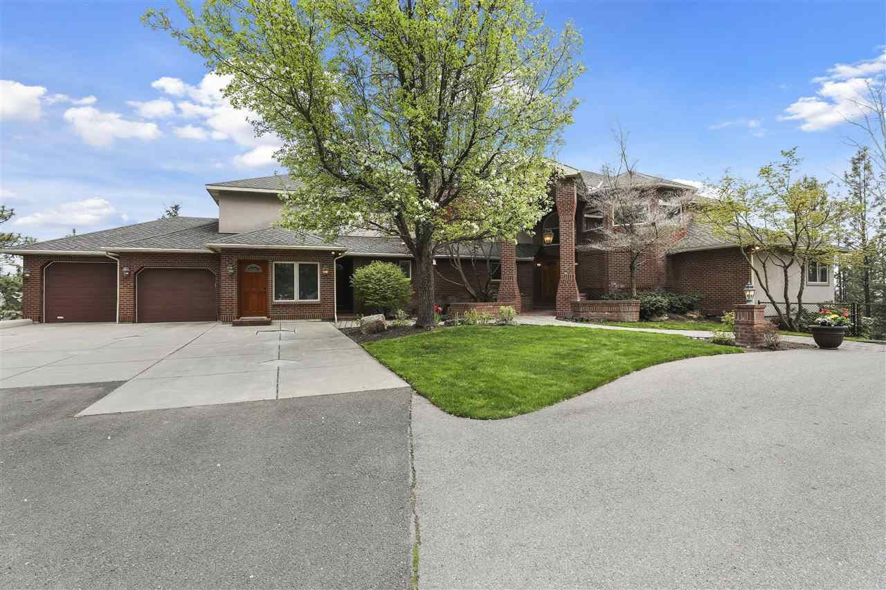 5312 N Vista Ct, Spokane, WA 99212 - #: 202010286