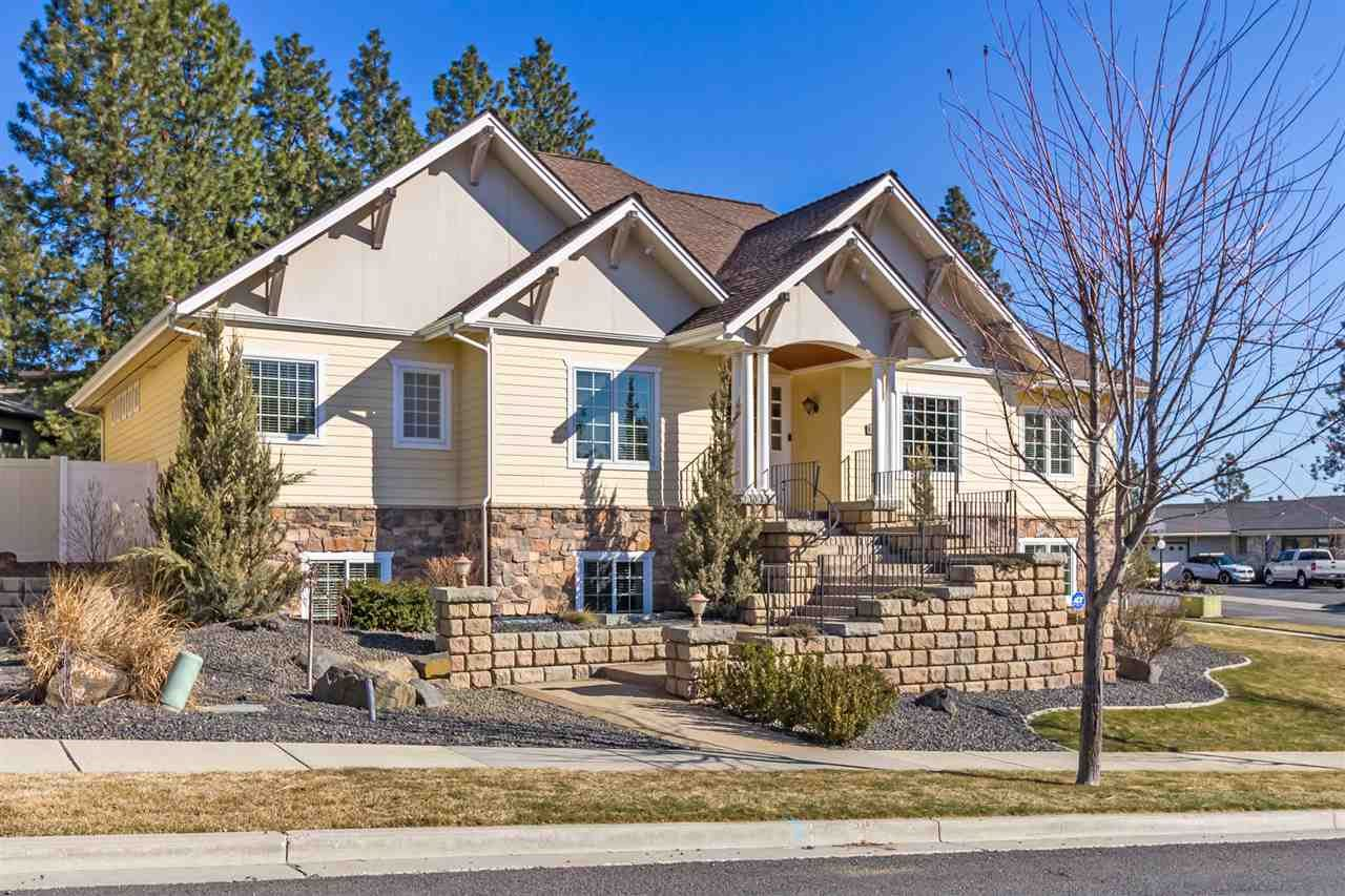 1502 W Panorama Ave, Spokane, WA 99208 - #: 202013287