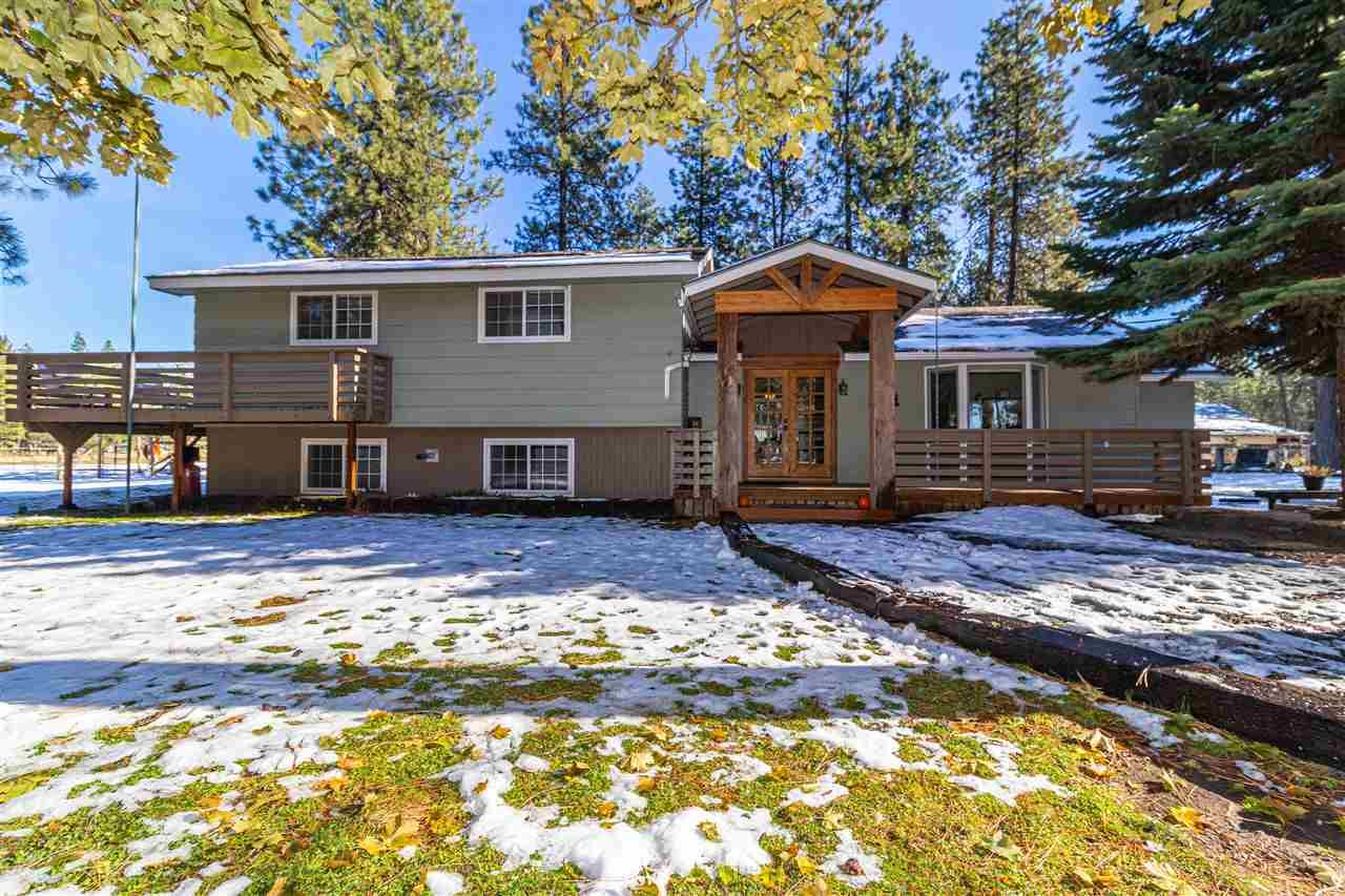 8503 S Spotted Rd, Cheney, WA 99004 - #: 202024287