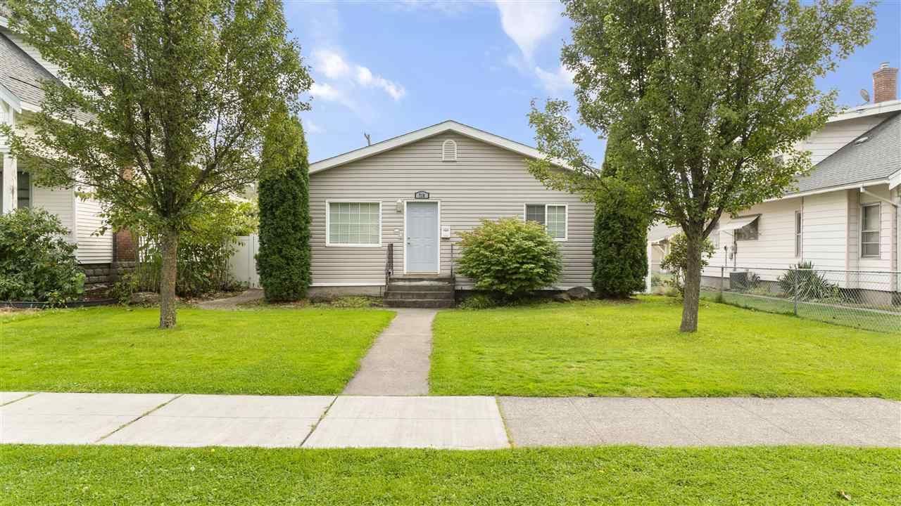 718 E Ermina Ave, Spokane, WA 99207-2532 - #: 202022291
