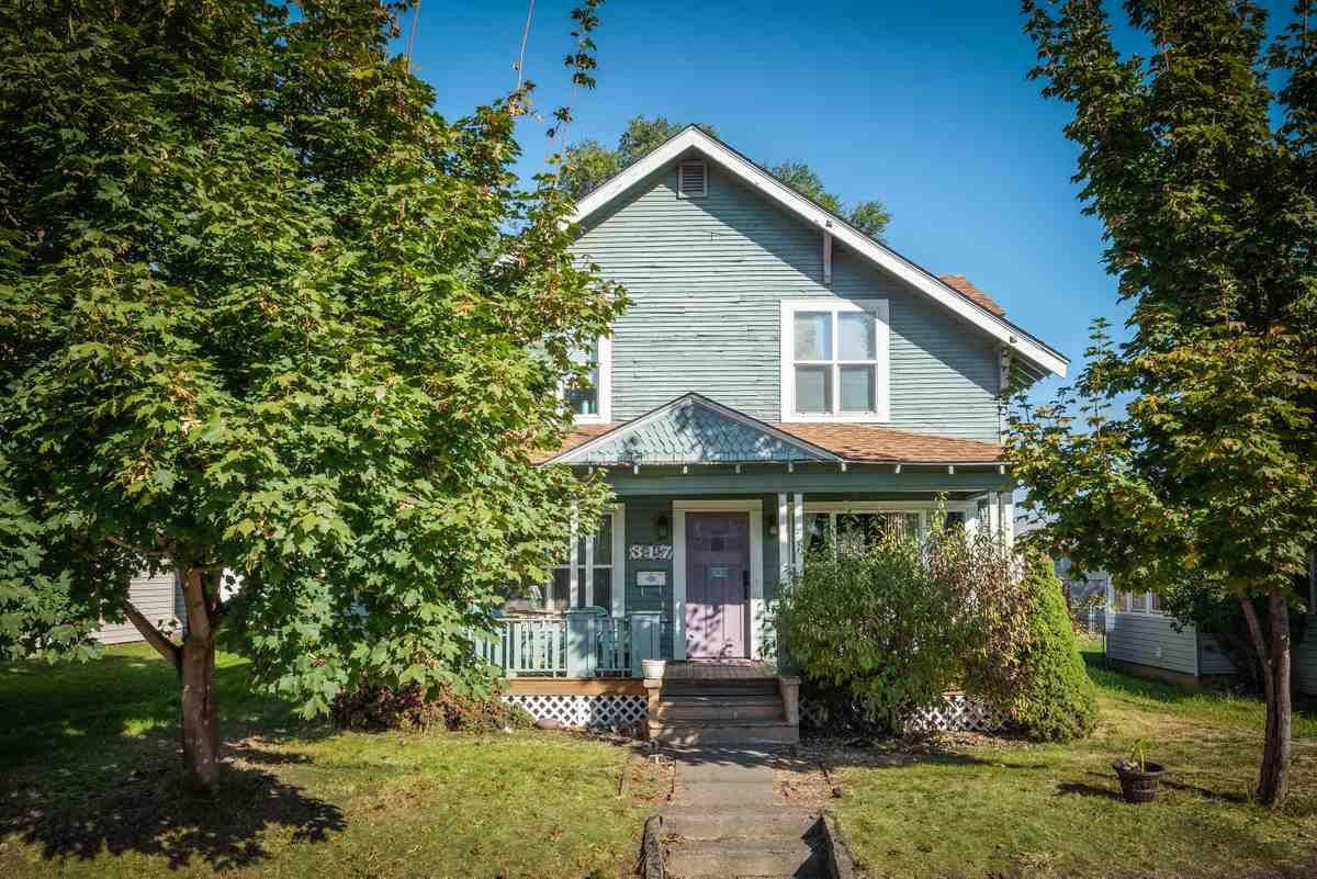 317 E Providence Ave, Spokane, WA 99207-1871 - #: 202023291