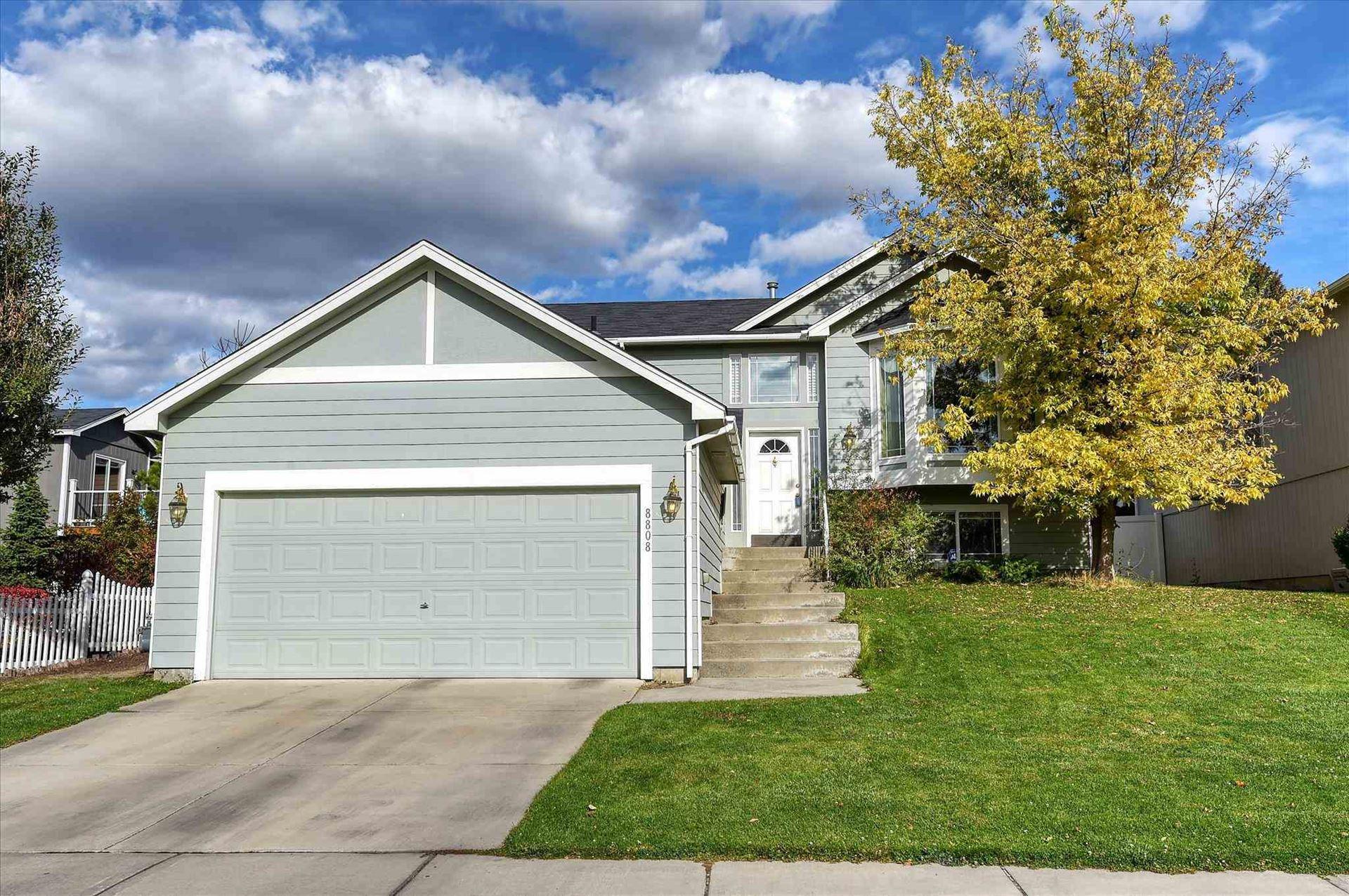 8808 N Pamela St, Spokane, WA 99208 - #: 202123291