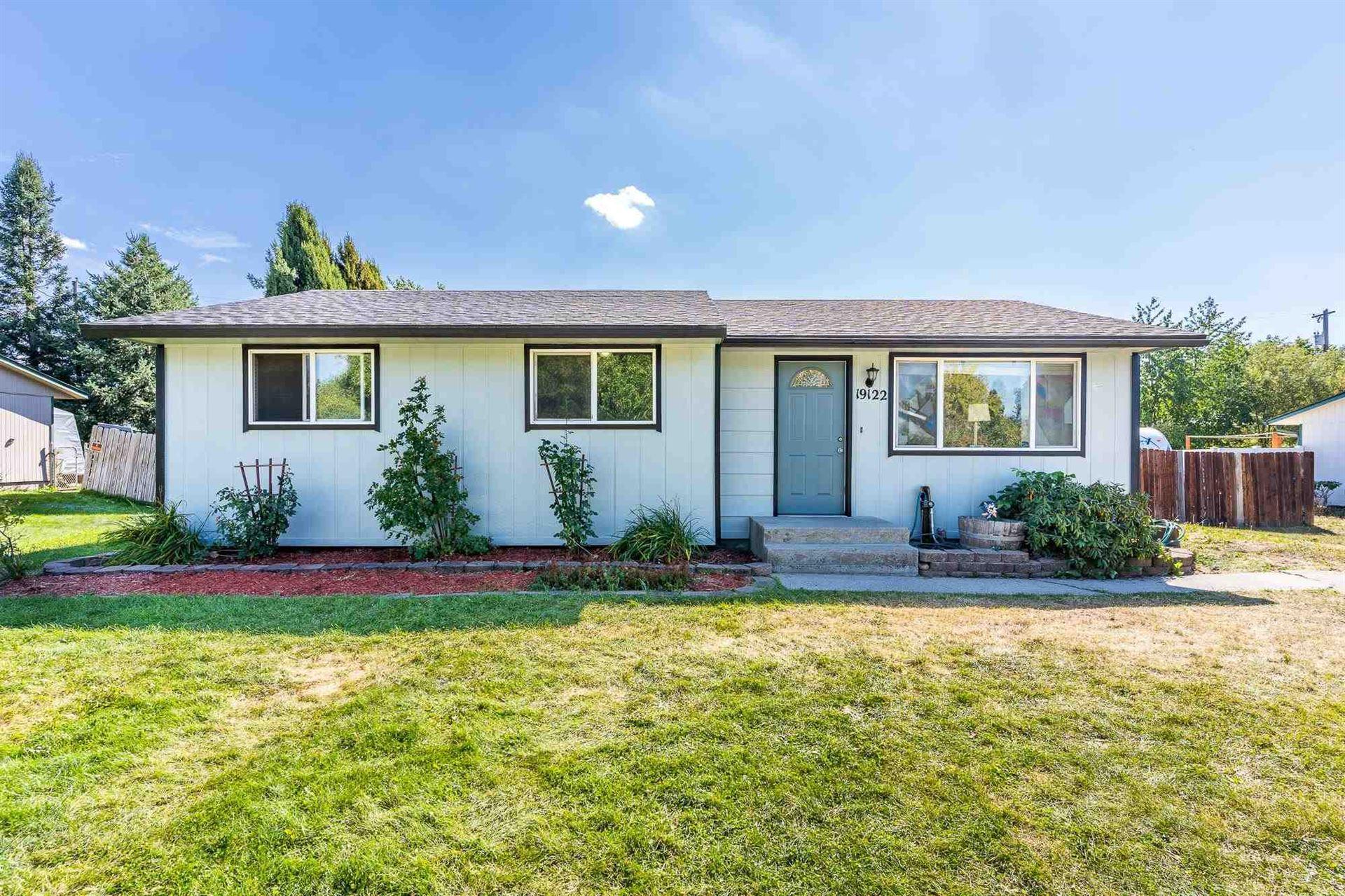 19122 E Valleyway Ave, Spokane Valley, WA 99016 - #: 202124293