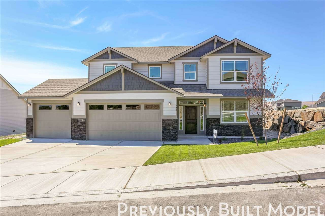 19607 E Ellie Mae Ave, Spokane Valley, WA 99016 - #: 202018294