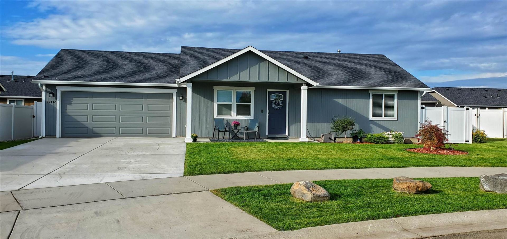 12410 W Tower Ave, Airway Heights, WA 99001-5063 - #: 202122295
