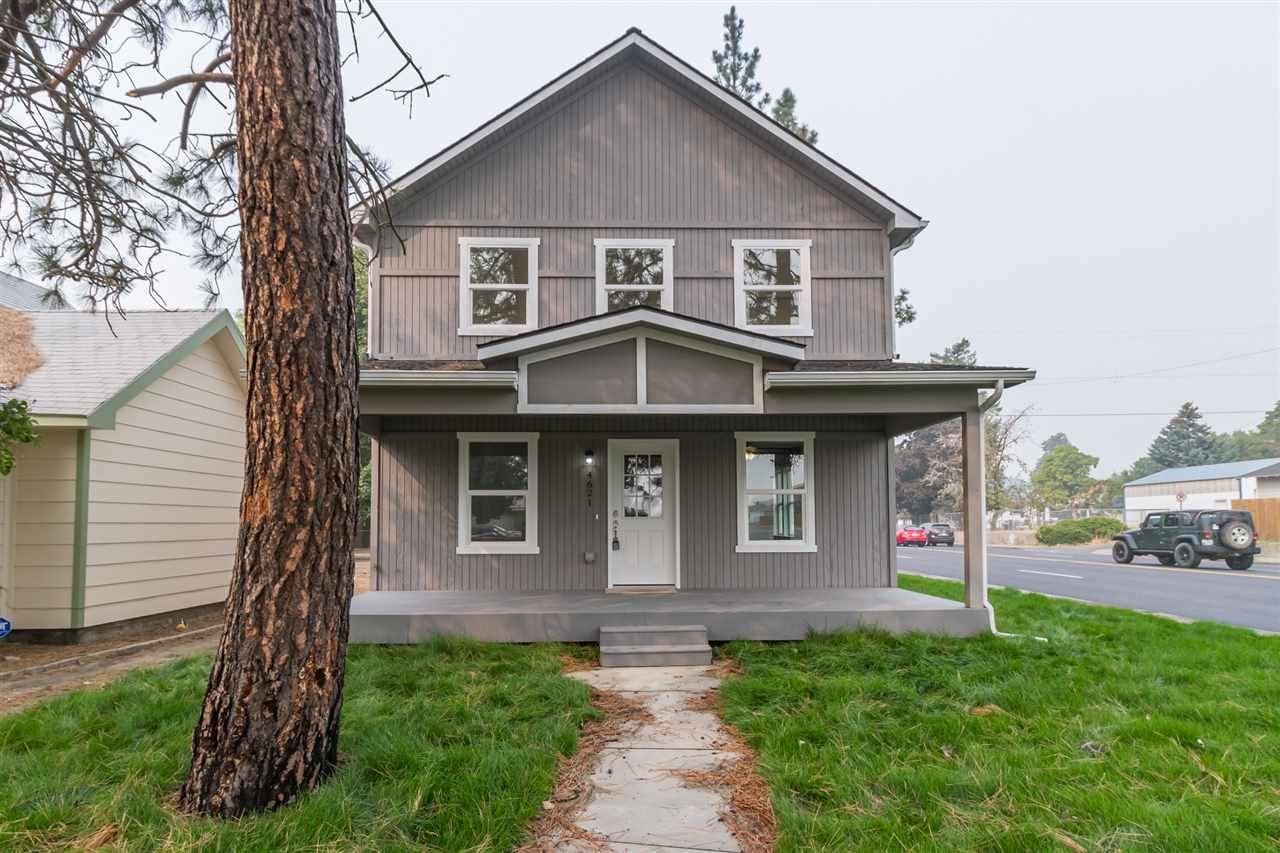 4621 N Whitehouse St, Spokane, WA 99205 - #: 202013296