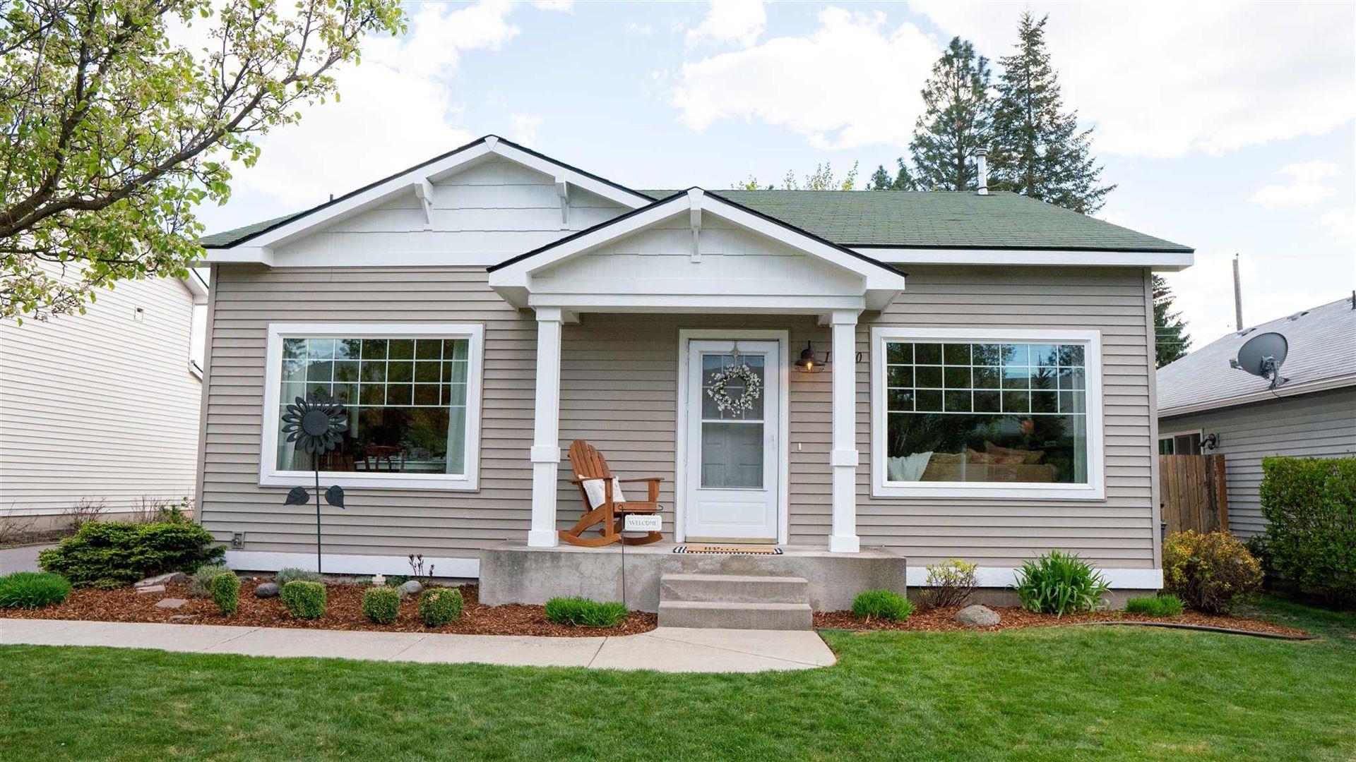 10110 E 17TH Ln, Spokane Valley, WA 99206 - #: 202115296