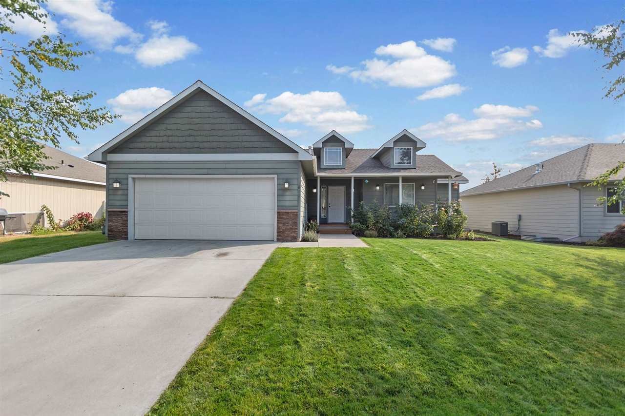 612 N Lucille Ln, Spokane Valley, WA 99216 - #: 202023297