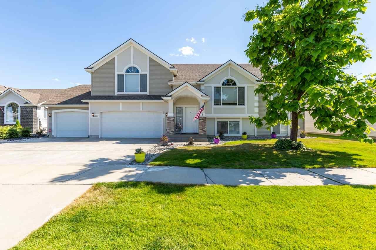 14224 E Queen Ave, Spokane Valley, WA 99216-5032 - #: 202019298