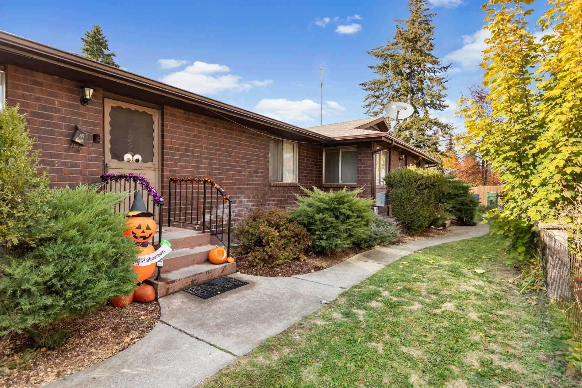 1308 W Kiernan Ave, Spokane, WA 99205 - #: 202124298