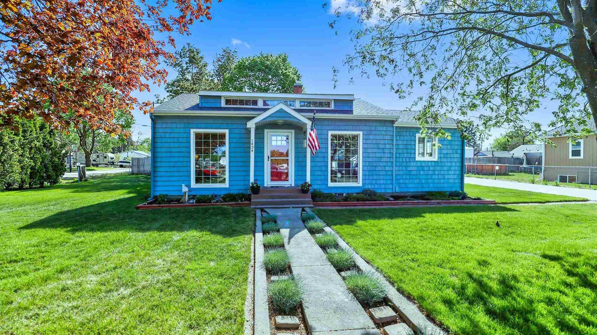 1424 N Greenacres Rd, Spokane Valley, WA 99016-9543 - #: 202115300