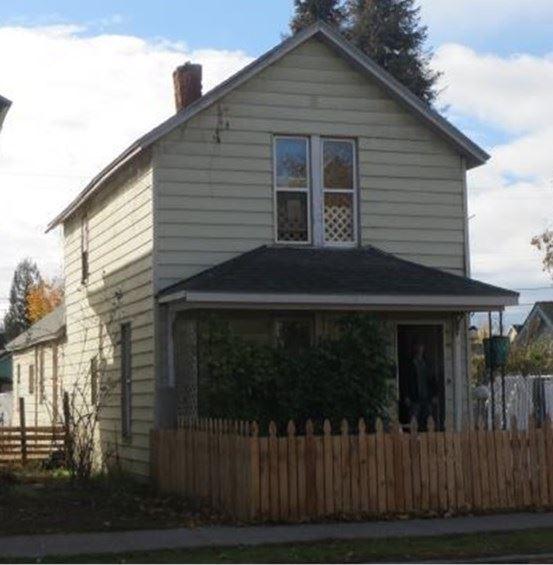 1805 W Boone Ave, Spokane, WA 99201 - #: 202020304