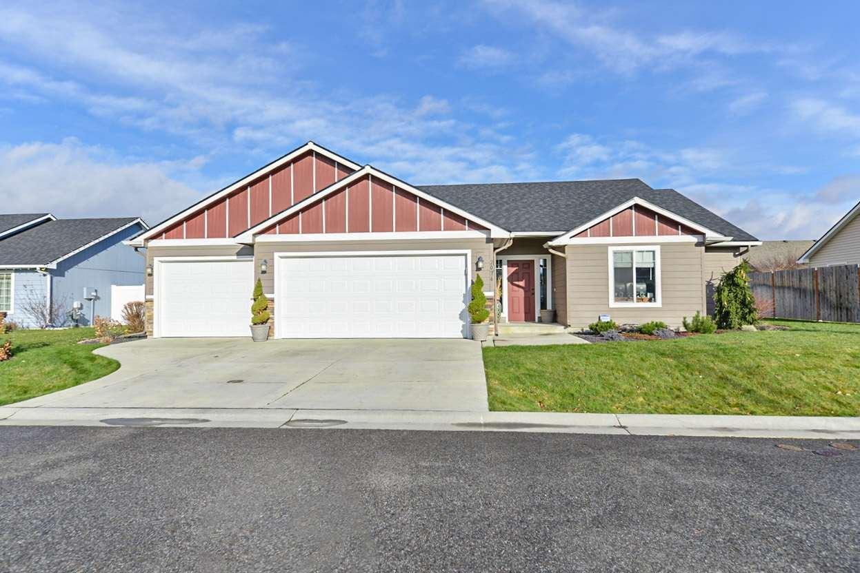 2026 N Arties Ln, Spokane Valley, WA 99016 - #: 202025304