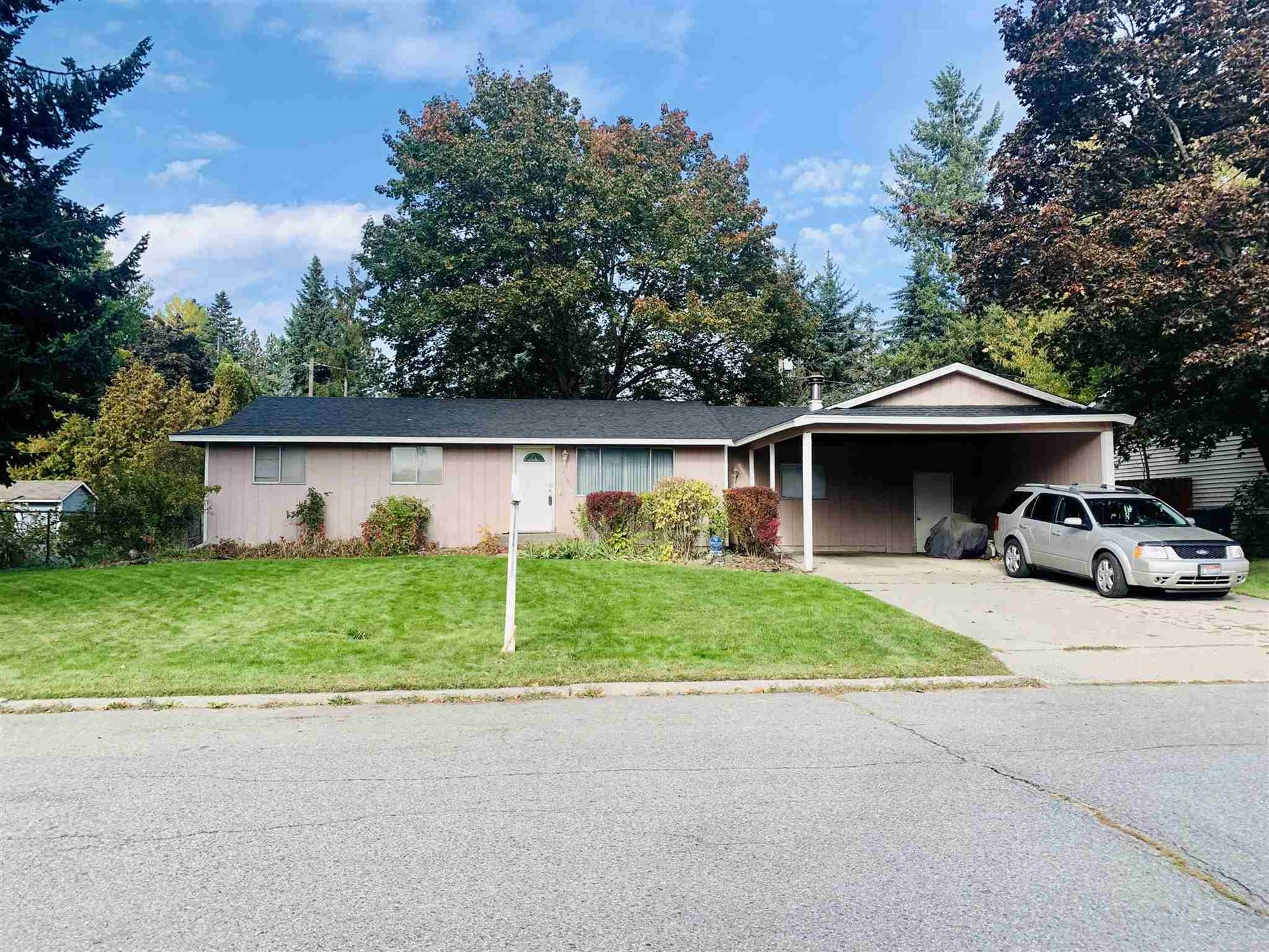 13109 E 29th Ave, Spokane Valley, WA 99216 - #: 202123305