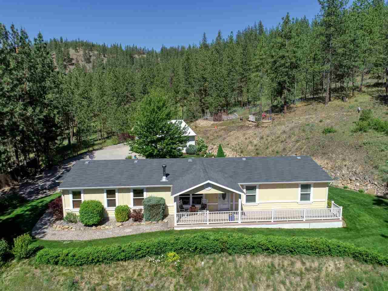 6300 W Bluebird Way, Deer Park, WA 99006 - #: 202016306
