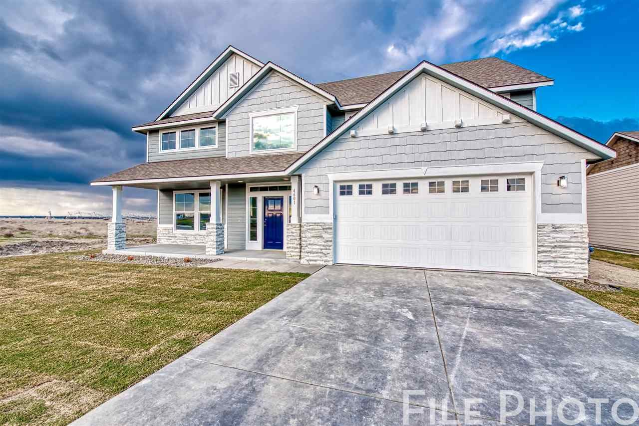 1034 S Meyers Ct, Spokane Valley, WA 99016 - #: 202018306