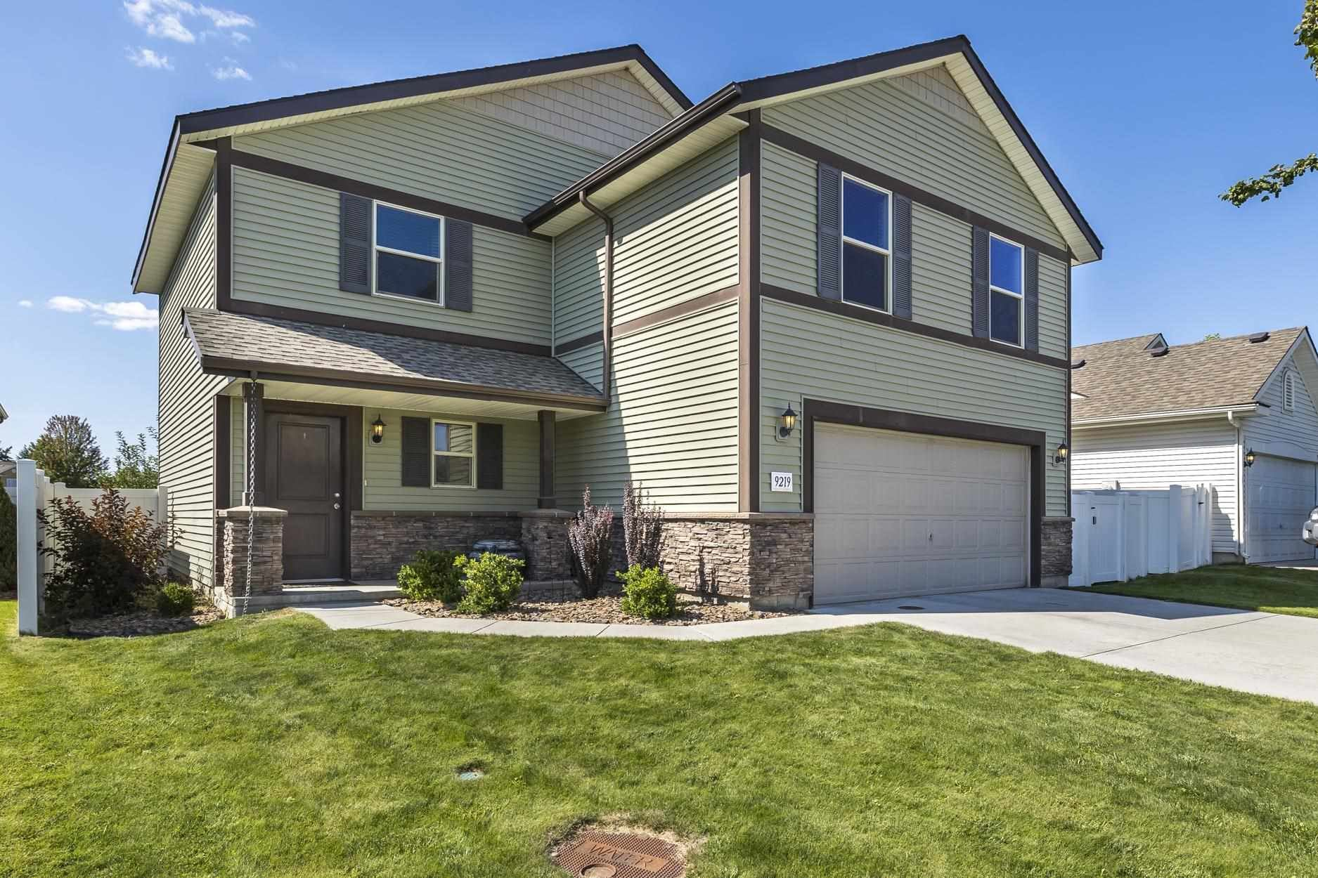 9219 N Elm St, Spokane, WA 99208 - #: 202124306