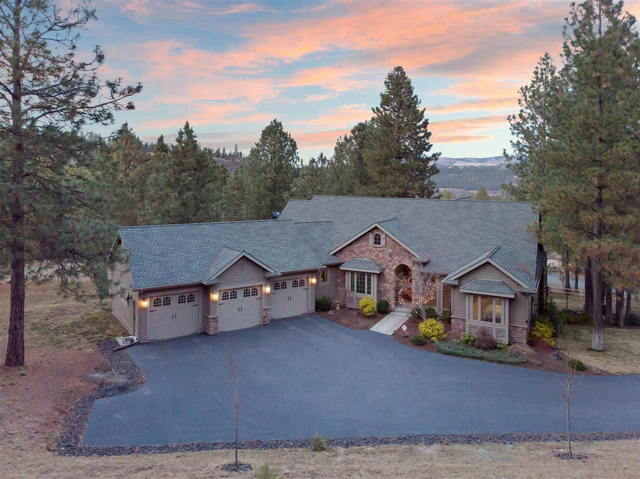 13212 S Upper Meadow Ln, Spokane, WA 99224 - #: 202017308