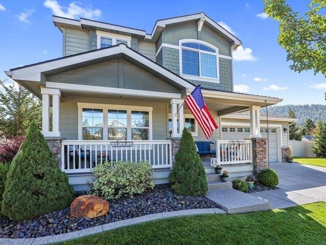 1660 N Winchester Ct, Liberty Lake, WA 99019-7707 - #: 202021308