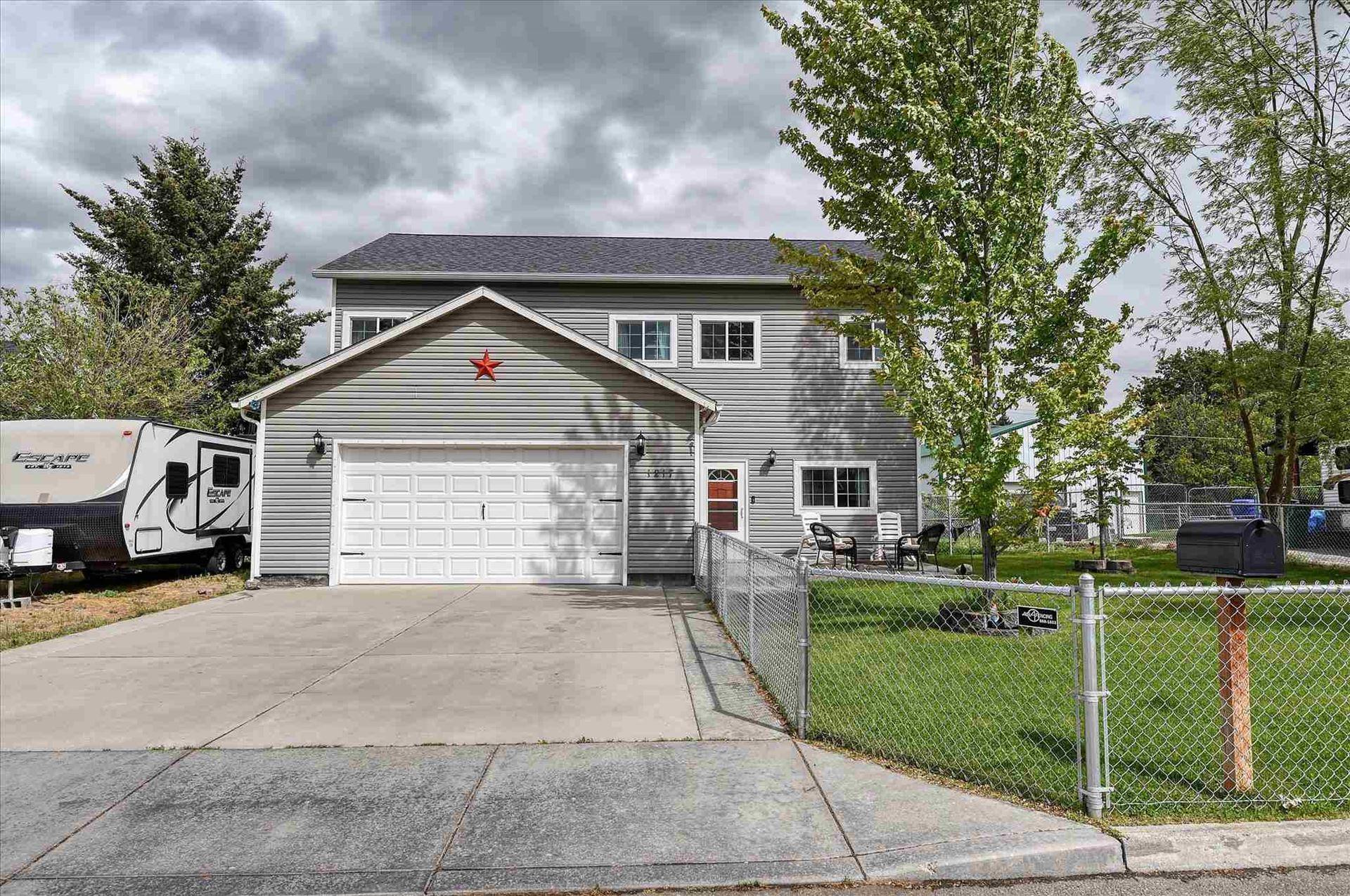 1217 S Fox Rd, Spokane Valley, WA 99206-6140 - #: 202116308