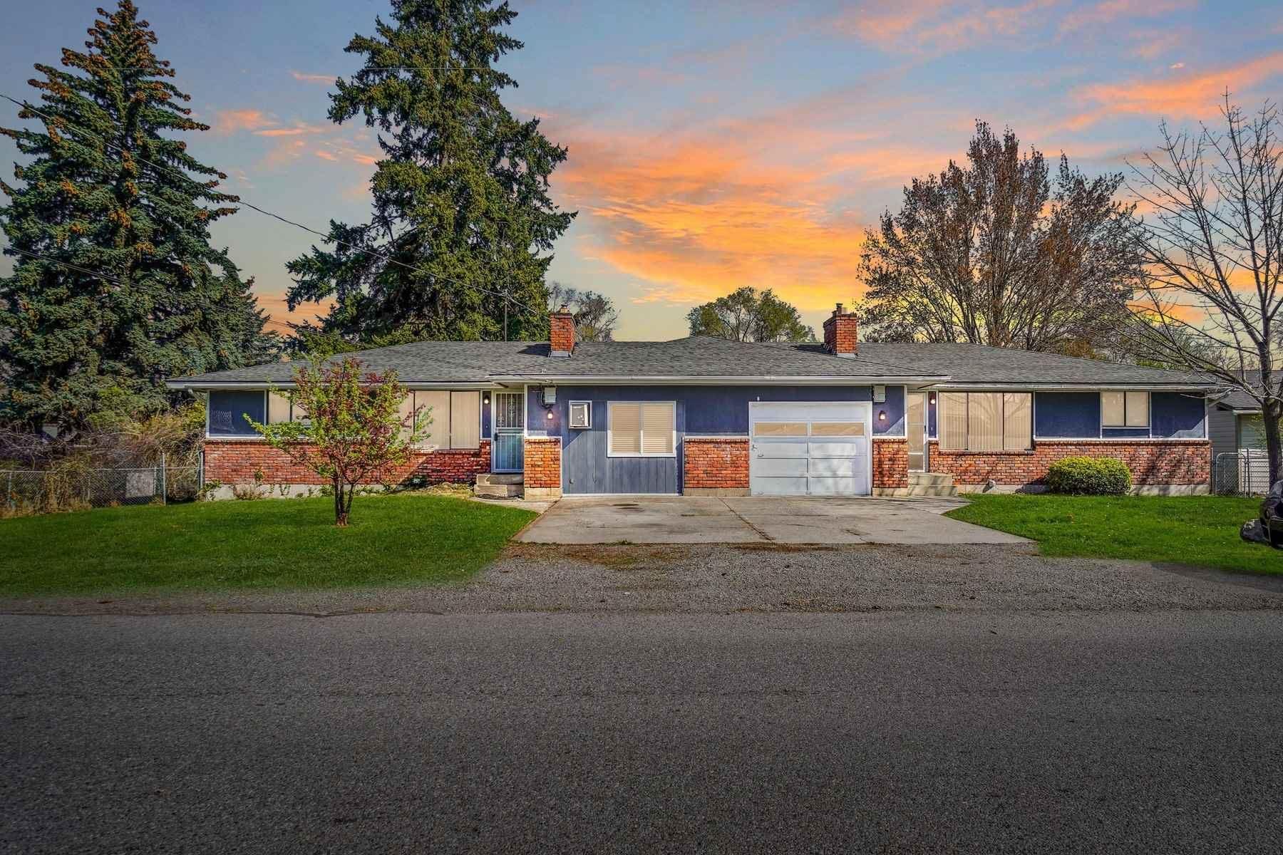 11903 E MAXWELL Ave, Spokane Valley, WA 99206 - #: 202114309