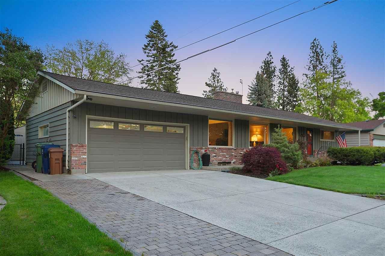 3719 S Bernard St, Spokane, WA 99203 - #: 202015311