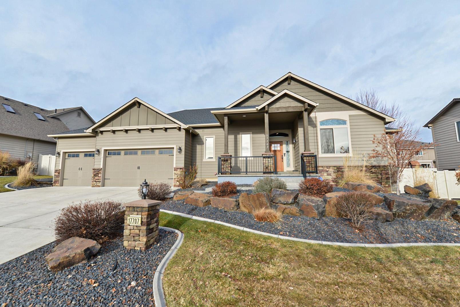 17707 E Apollo Rd, Spokane Valley, WA 99016 - #: 202110313