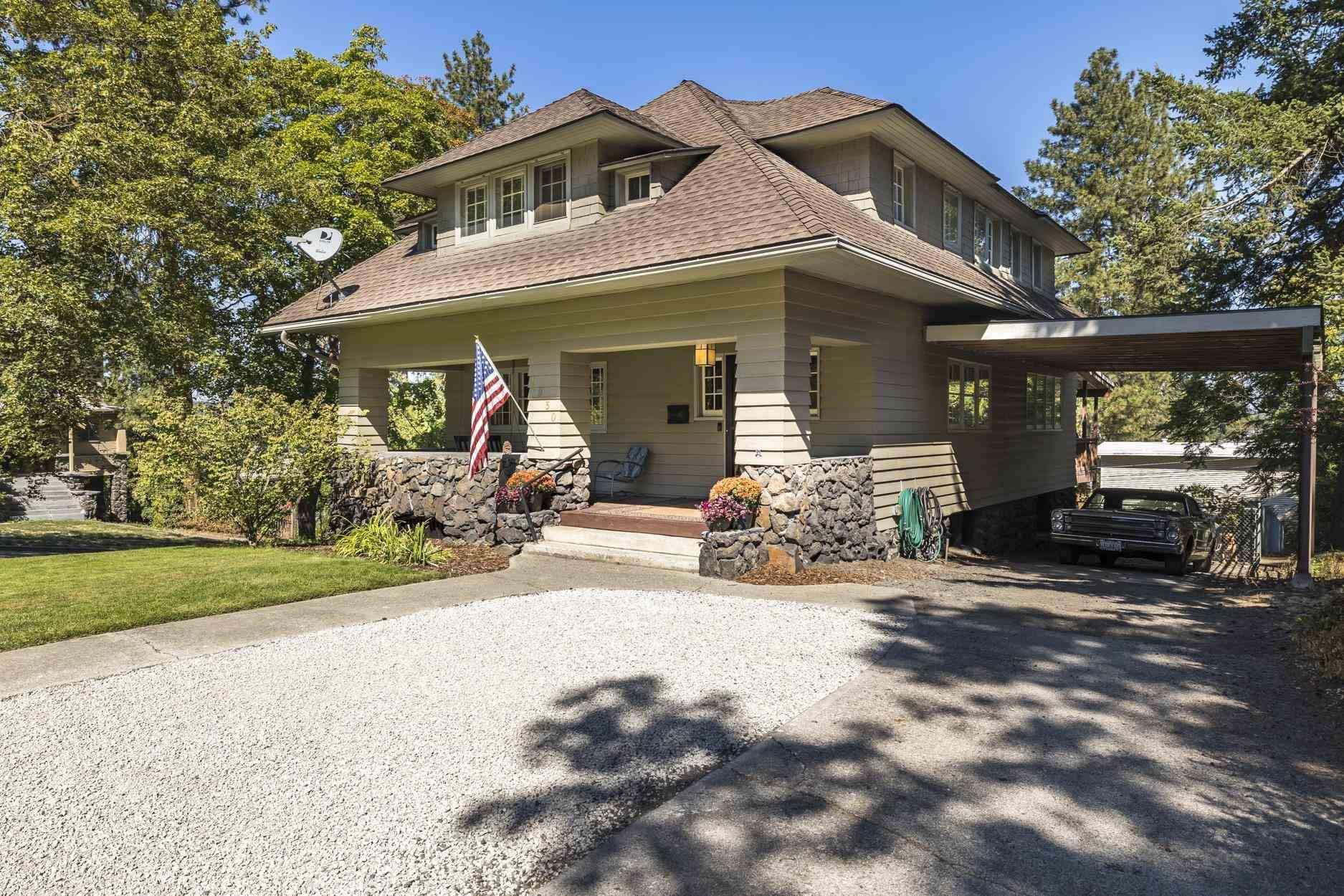 1930 W 8th Ave, Spokane, WA 99204 - #: 202122314