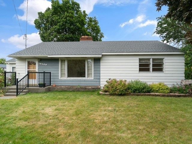 10409 E Empire Ave, Spokane, WA 99206-4548 - #: 202018316