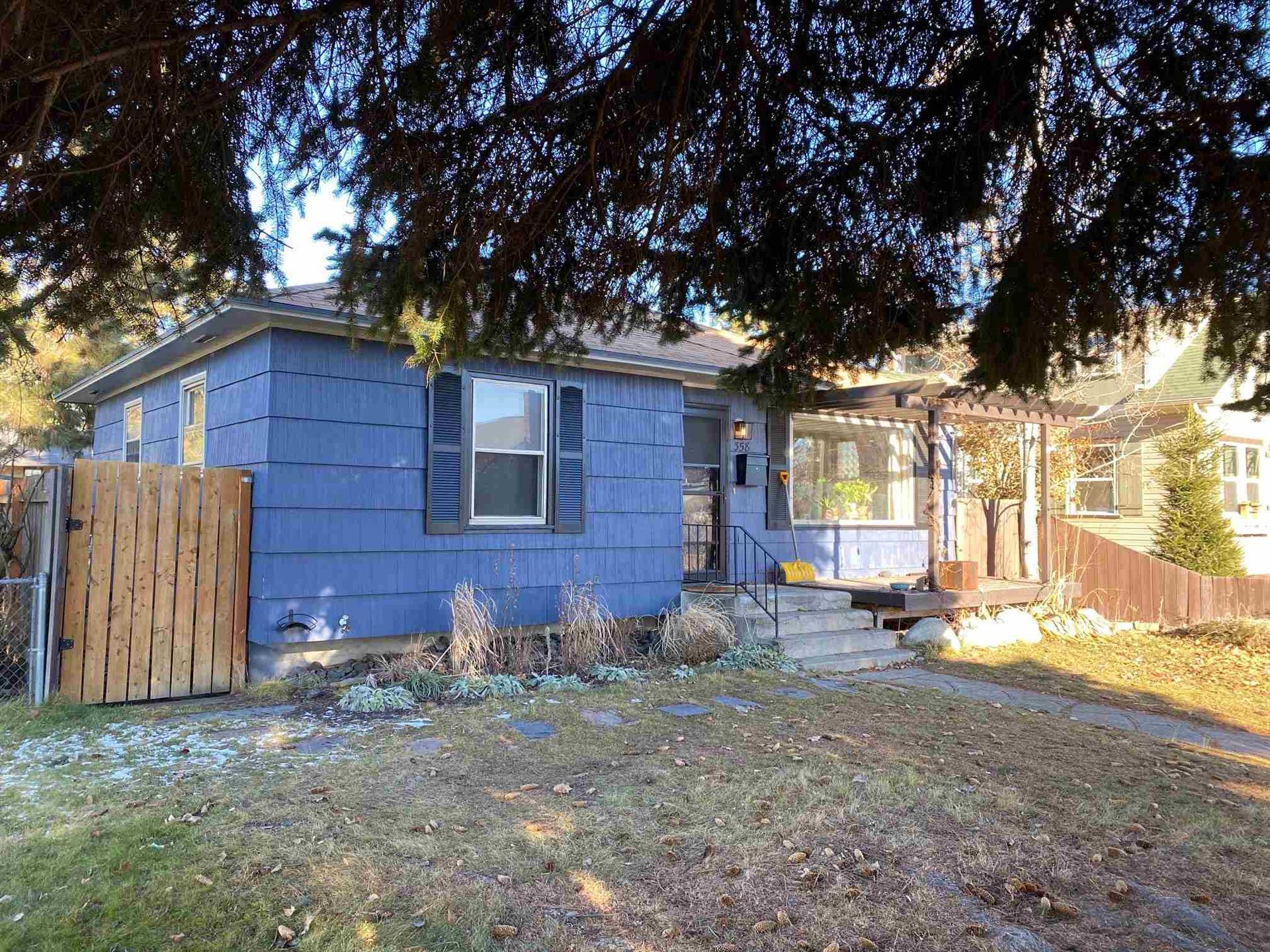 358 W Rowan Ave, Spokane, WA 99205-5125 - #: 202025321