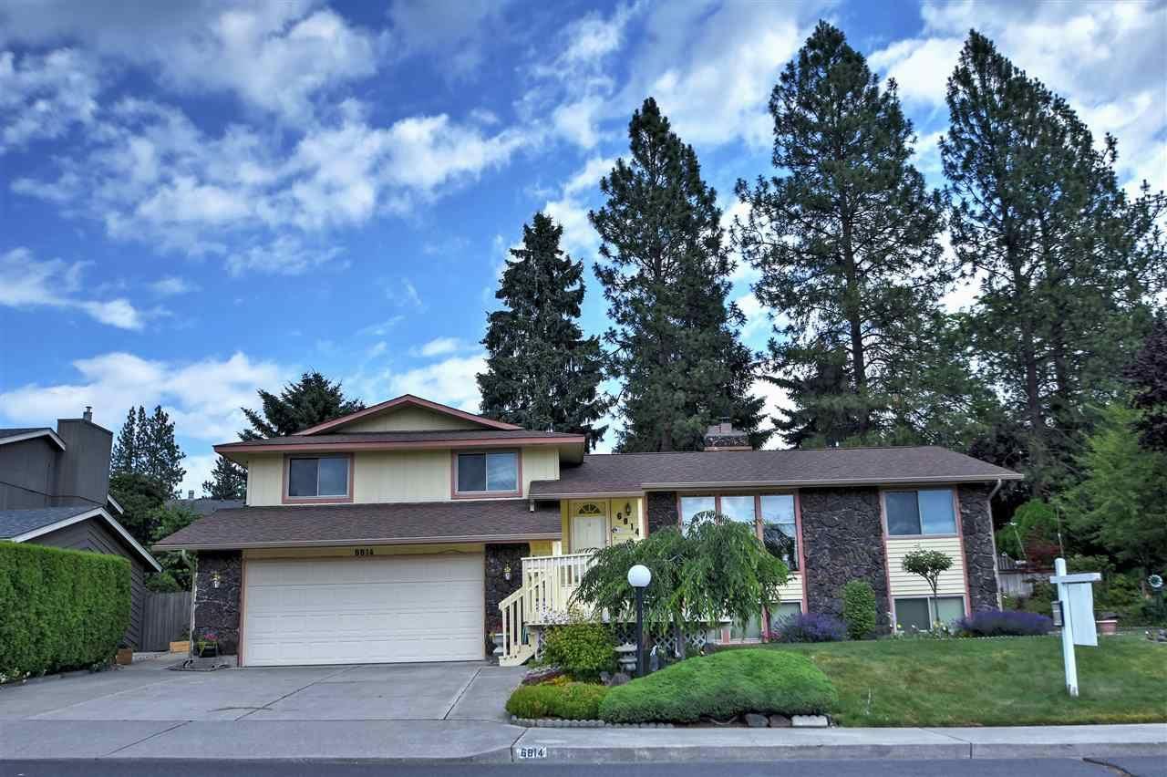 6814 N Westgate Pl, Spokane, WA 99208-5006 - #: 202018322