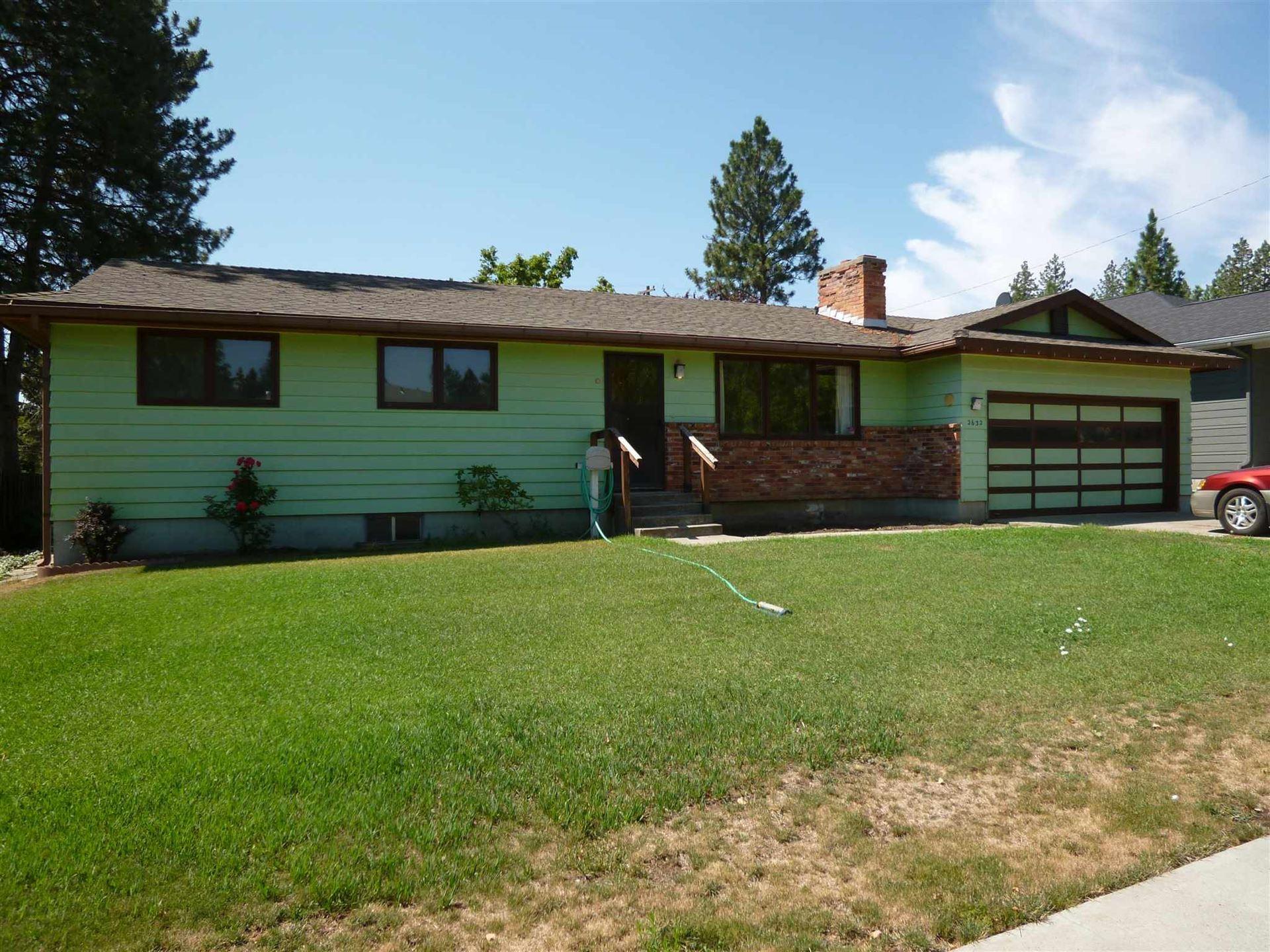 2632 E 33rd Ave, Spokane, WA 99203-4603 - #: 202118323