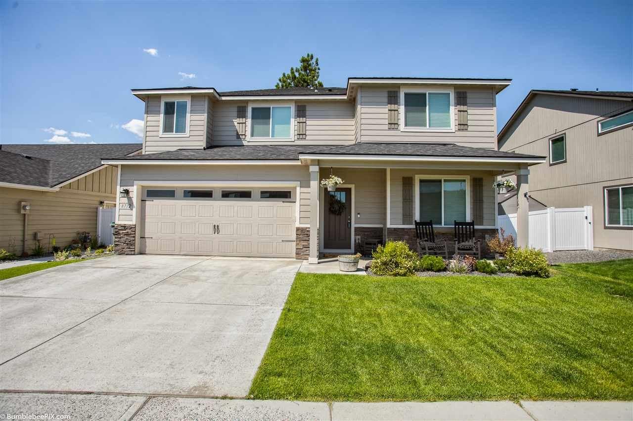 8712 W 11th Ave, Spokane, WA 99224-5471 - #: 202019324