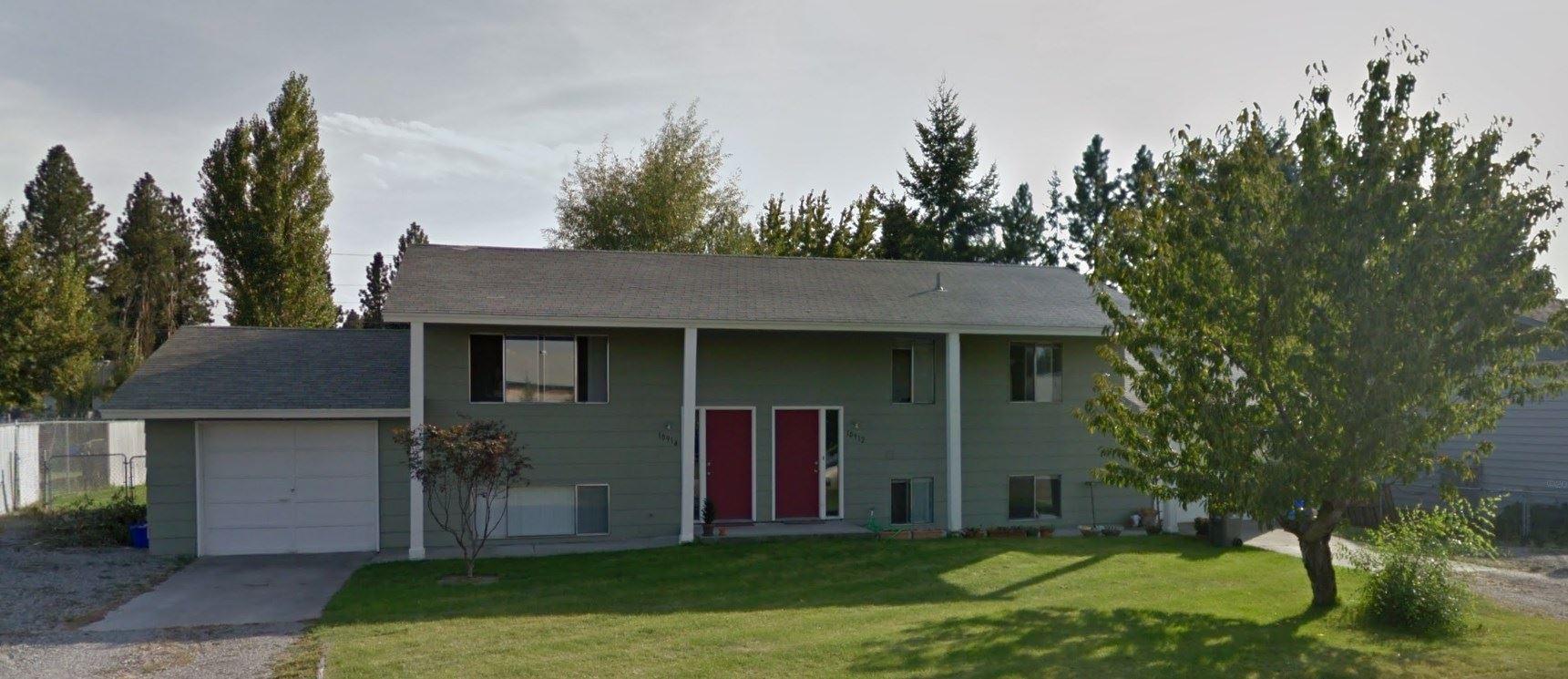 10912 & 10914 E 15th Ave, Spokane Valley, WA 99206 - #: 202113324