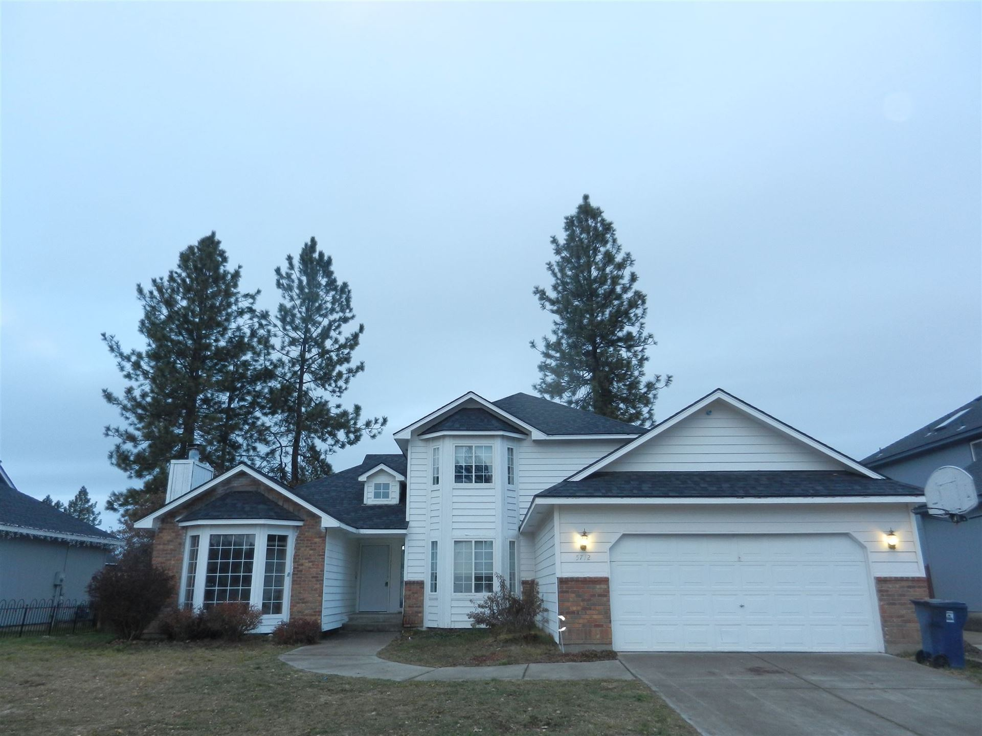 5712 W Old Fort Rd, Spokane, WA 99208 - #: 202110325