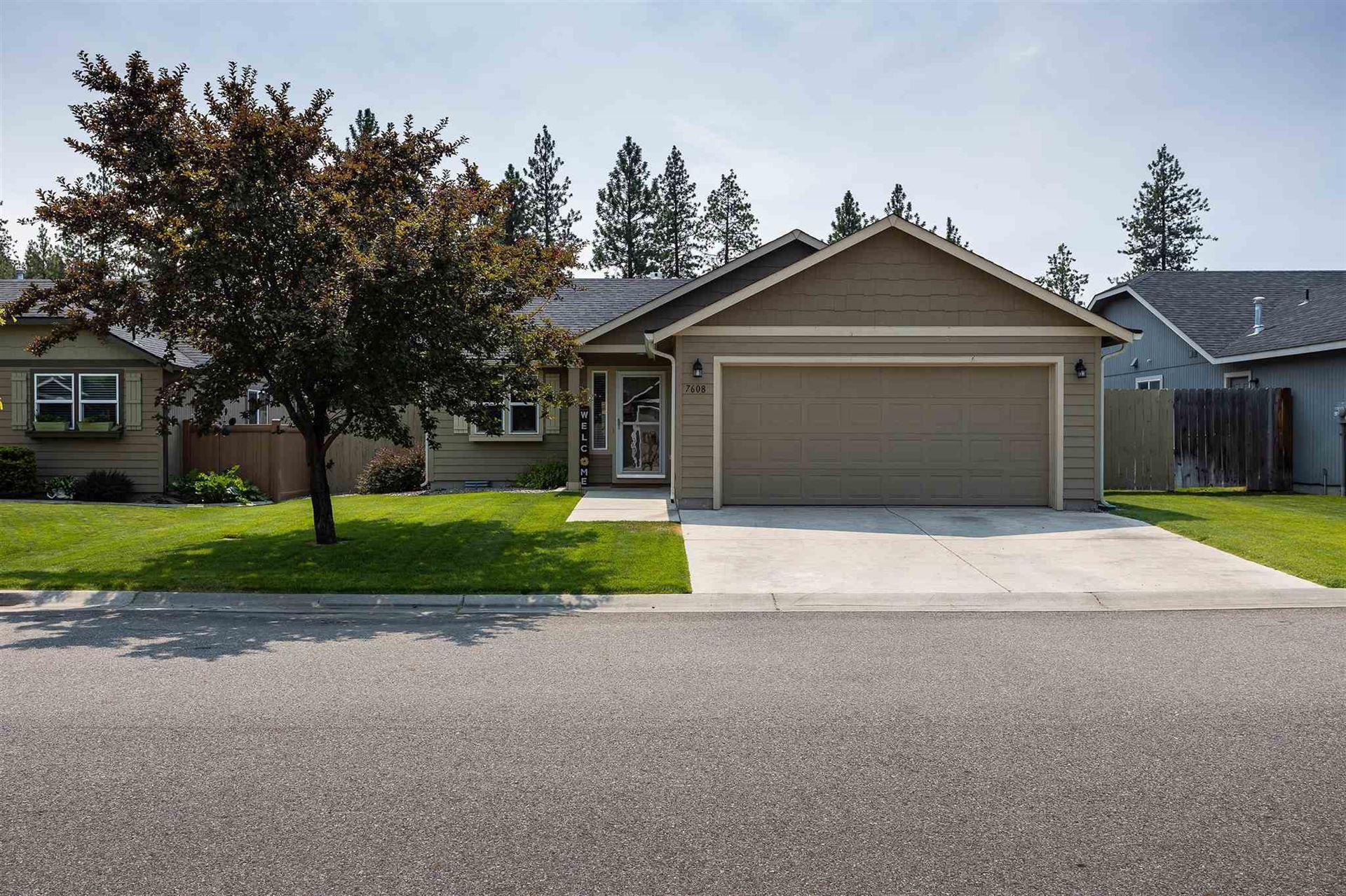 7608 E 6th Ln, Spokane Valley, WA 99212 - #: 202119325