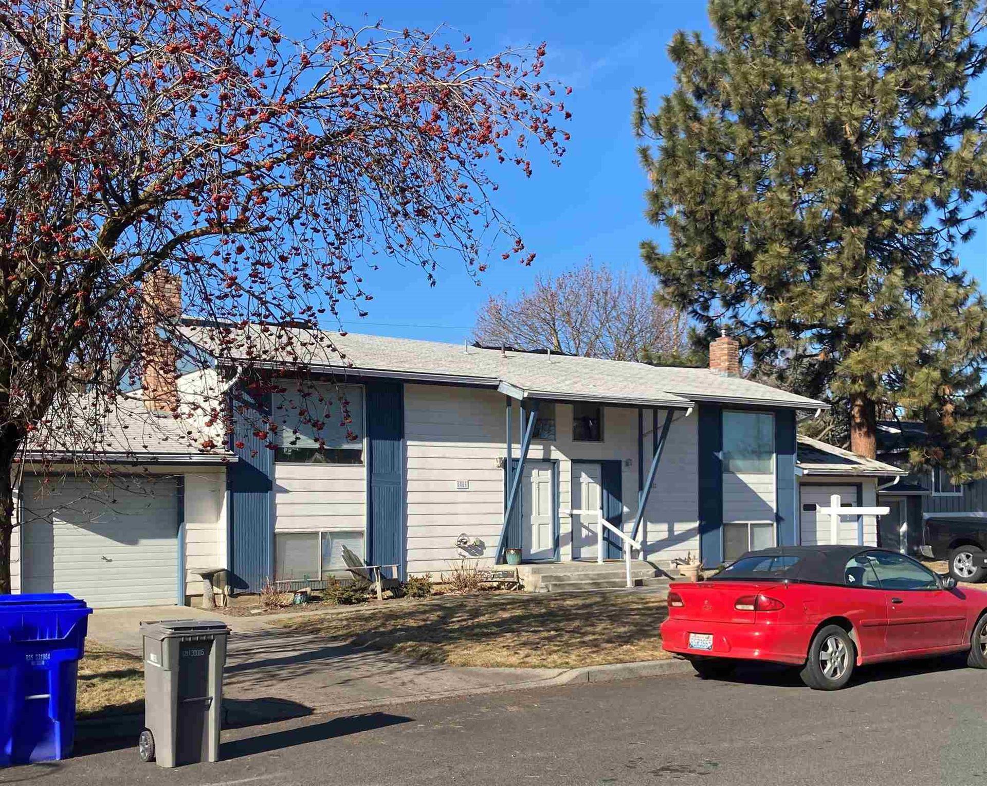 8805 N Alcan St, Spokane, WA 99218-2066 - #: 202111327
