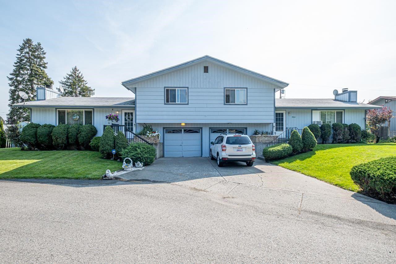 9520 N Howard St #9522, Spokane, WA 99218 - #: 202121327