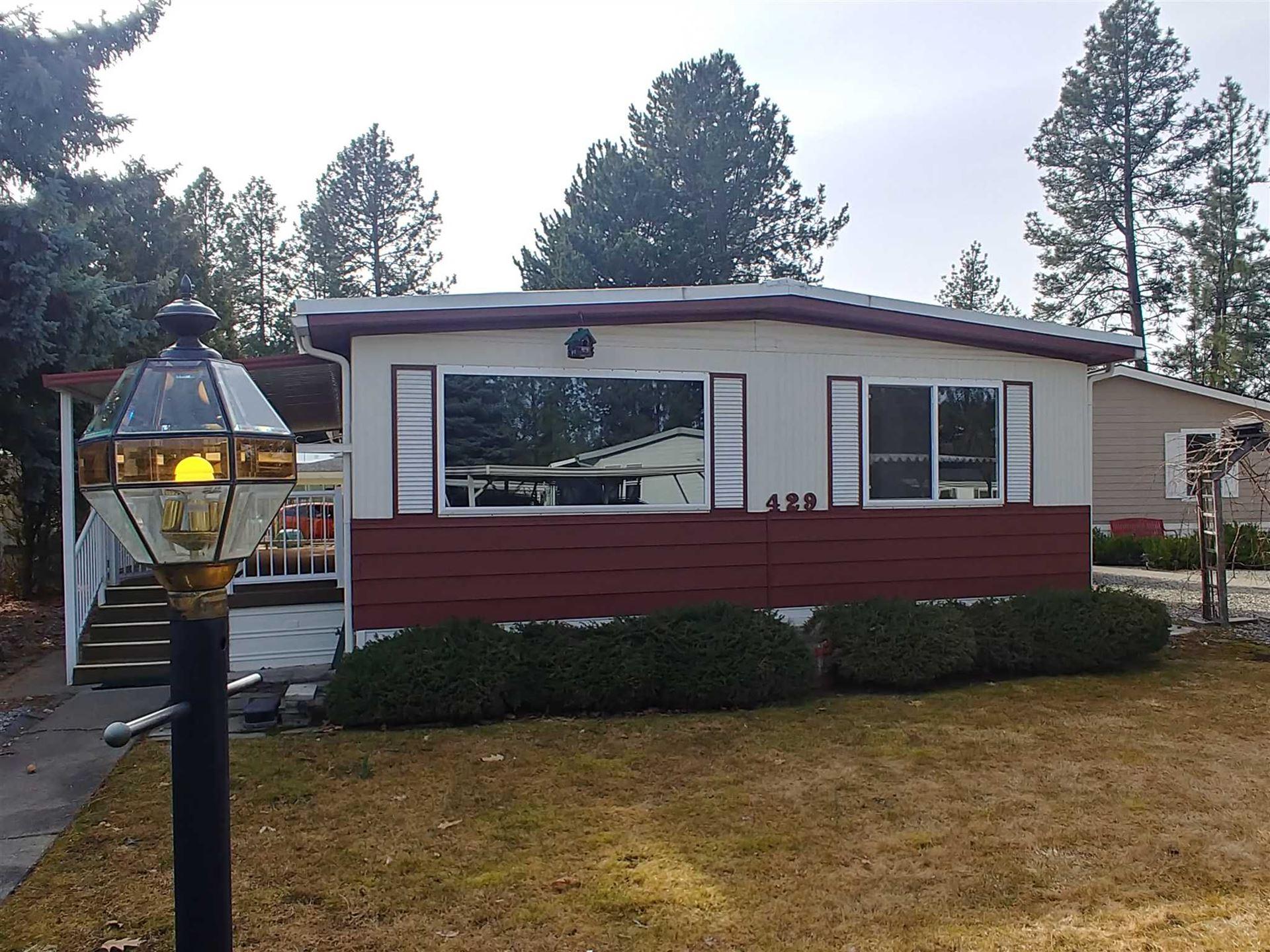 3231 W Boone Ave #429, Spokane, WA 99201 - #: 202112328