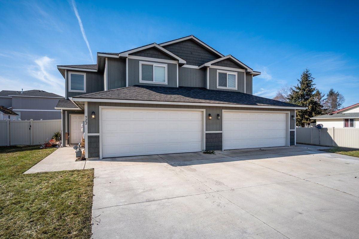 920 S Evergreen Rd #922, Spokane Valley, WA 99037-9678 - #: 202112329