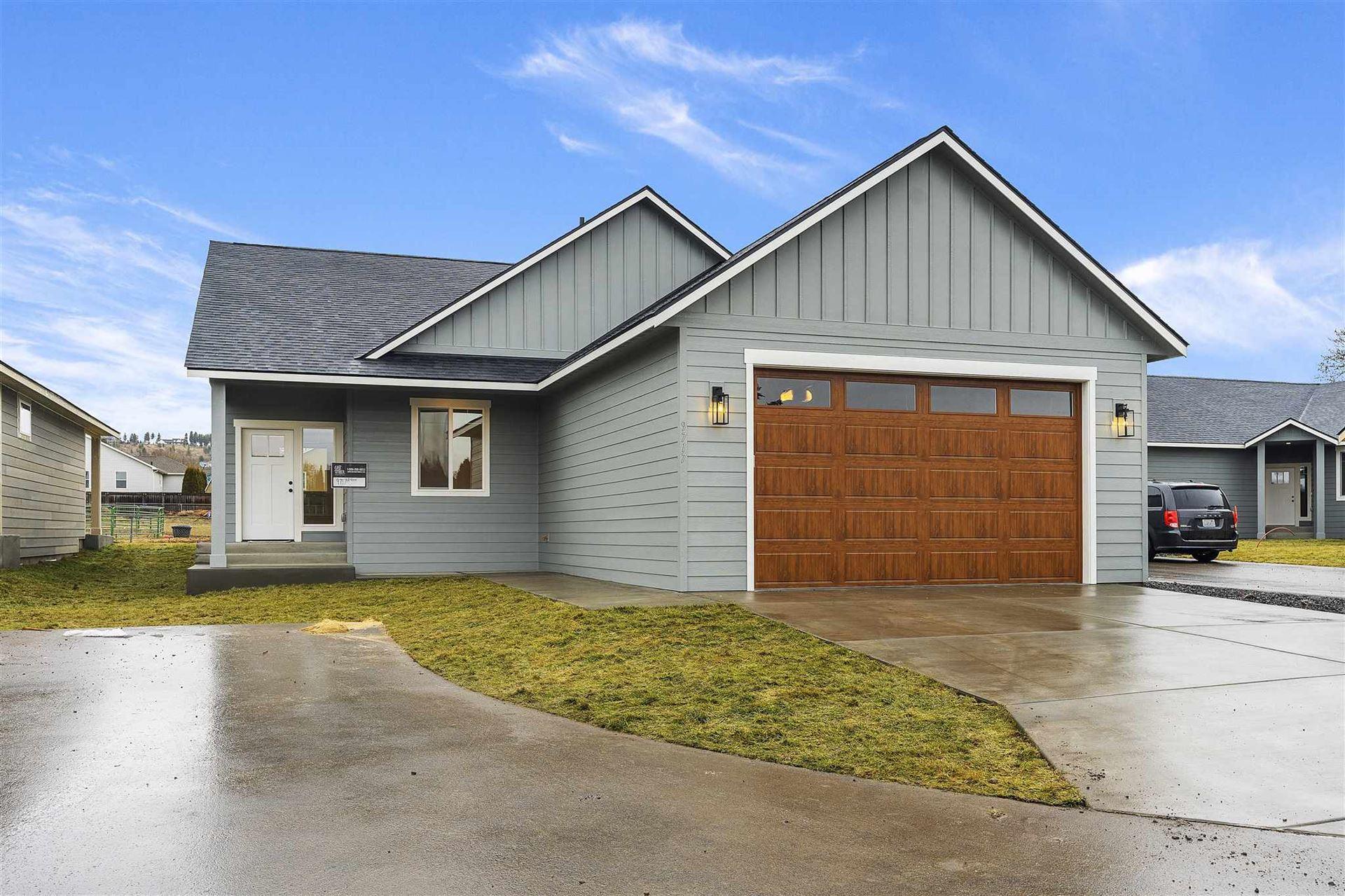 9717 E Walton Ln, Spokane, WA 99206 - #: 202110330